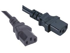 IEC连接器004